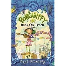 Pongwiffy: Back on Track (book 7) by Kaye Umansky (2009-05-04)
