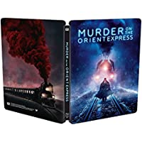 Mord im Orient Express [Blu-Ray] limited Steelbook