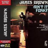 Ain't It Funky - James Brown