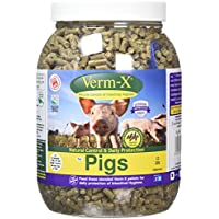 Verm-X  for Pigs, 1.5 Kg
