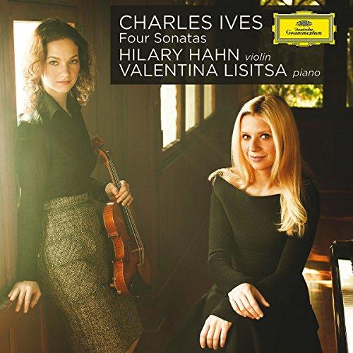 Charles Ives: Vier Sonaten Vier Hahn