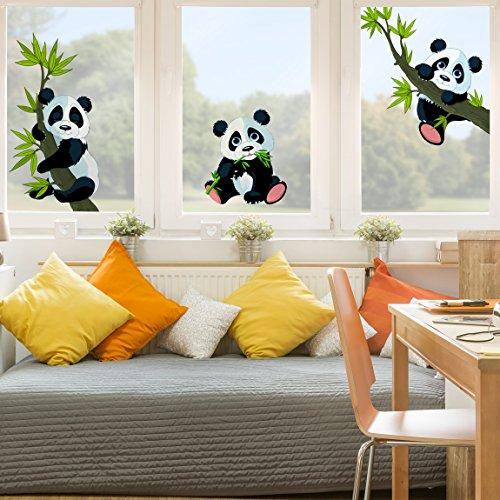 adesivi-da-finestra-panda-bear-set-immagini-da-finestra-pellicola-per-finestra-adesivo-per-finestre-