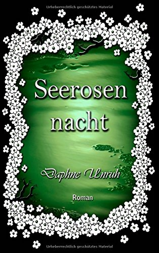 Buchseite und Rezensionen zu 'Seerosennacht: Zauber der Elemente 3' von Daphne Unruh