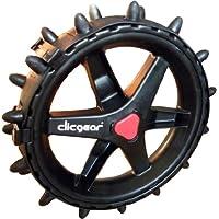 Hedgehog Golf Trolley Wheels für Clicgear 3.0 & 2.0