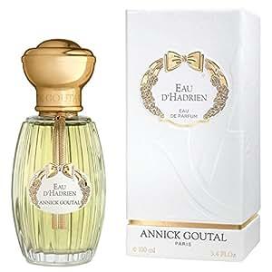 Annick Goutal Eau D'Hadrien Femme Eau de Parfum, 200 ml