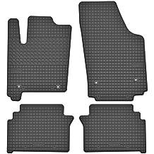 Allwetter Fußmatten für Opel Meriva B Bj 2010-2017
