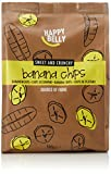 Amazon Marke - Happy Belly Bananenchips, 500 g