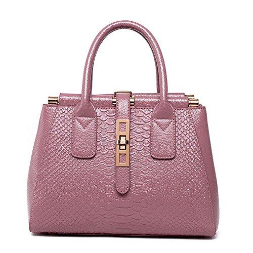 GBT Arbeiten Sie neue Handtaschen, Dame-Schulter-Beutel um Pink