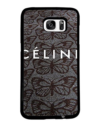 brand-logo-samsung-galaxy-s7-edge-custodia-case-celine-snap-on-for-man-woman-celine-samsung-s7-edge-