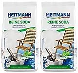 Heitmann Reine Soda 1000g (Doppelpack 2x500g)