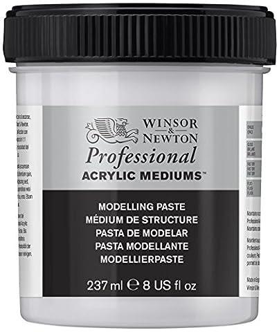 Winsor & Newton 237ml Acrylic Modelling