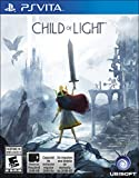 Child of Light - PlayStation Vita Standa...
