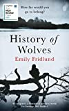 #2: History of Wolves