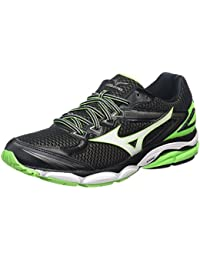 Mizuno Wave Ultima 8, Chaussures de Running Compétition Homme