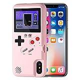 Die besten Freund Iphone Fälle für 5 Und 6s - LayOPO Gameboy iPhone Case, iPhone Case Game Console Bewertungen