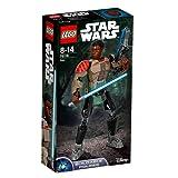 LEGO Constraction Star Wars Finn Building Set