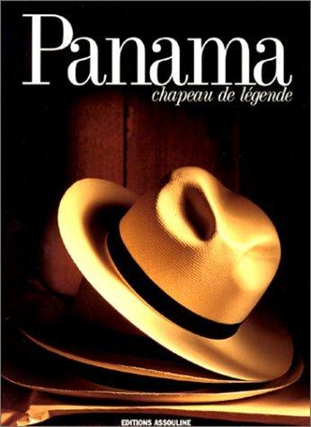 PANAMA. Chapeau de légende
