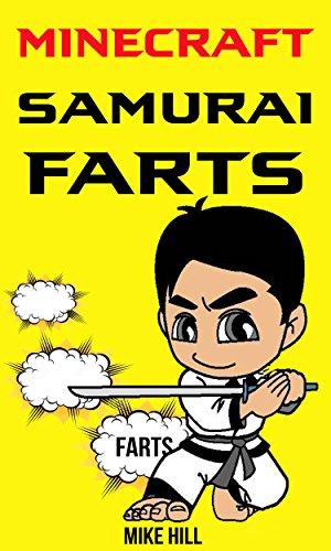 Minecraft: Samurai Farts (English (Minecraft Zombie Skin)