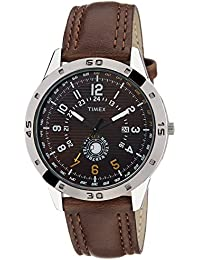 Timex Fashion Analog Multi-Color Dial Men's Watch-TI000U90300
