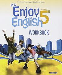 New Enjoy English 5e - Workbook