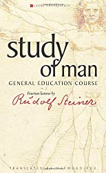Study of Man: General Education Course by Rudolf Steiner (2004-03-17)