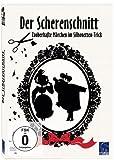 Der Scherenschnitt - Zauberhafte Märchen im Silhouetten-Trick ( 3 DVDs)