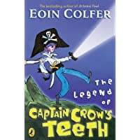 The Legend of Captain Crow's Teeth (Young Puffin Story)
