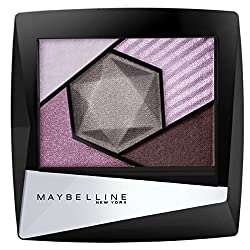 Maybelline New York Color Sensational Satins Eyeshadow, Sensuous Pink, 2.4g