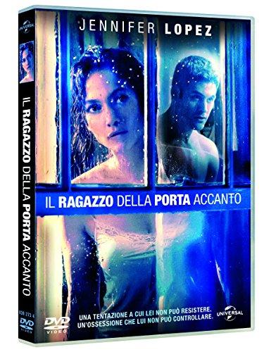 Il Ragazzo della Porta Accanto (DVD)