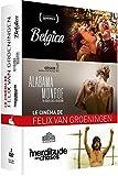 BELGICA + ALABAMA MONROE + LA MERDITUDE DES CHOSES -