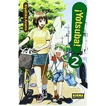¡YOTSUBA! 02 (CÓMIC MANGA)