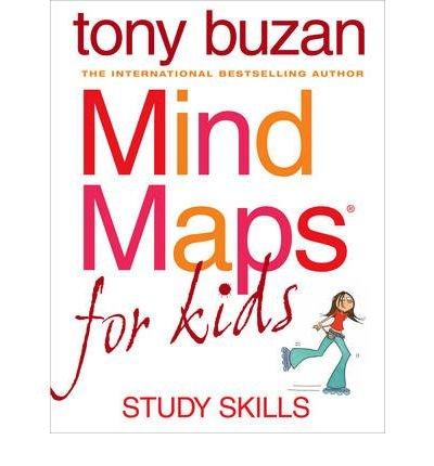 [(Mind Maps for Kids: Study Skills)] [Author: Tony Buzan] published on (March, 2004)