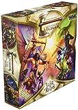 Asmodee 181105 - Hobby World - Berserk, Kartenspiel