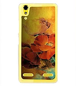 Buddha 2D Hard Polycarbonate Designer Back Case Cover for Lenovo A6000 :: Lenovo A6000 Plus :: Lenovo A6000+