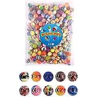 MunchieMoosKids 27mm Bouncy Balls - Pack of 20