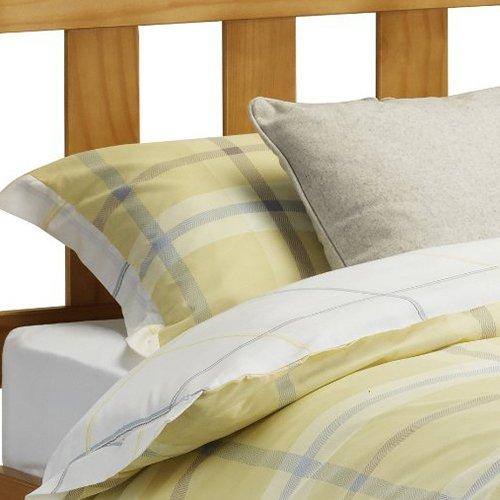 Julian Bowen Poppy Single Bed, Antique Pine