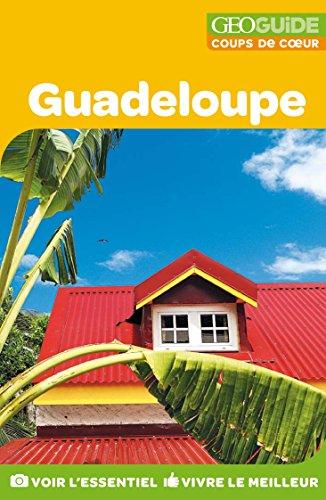 GEOguide Coups de coeur Guadeloupe