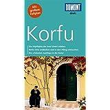 DuMont direkt Reiseführer Korfu