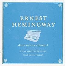 The Short Stories Volume 1 Audio