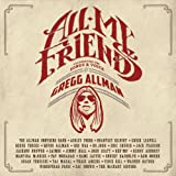 All My Friends: Celebrating the Songs & Voice of Gregg Allman - 2CD + Blu-ray (Esclusiva Amazon.it)