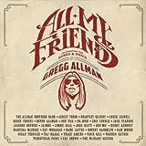 Gregg Allman Musica Country