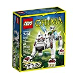 LEGO Legends of Chima - Wolf Legend Beast - 70127