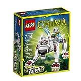 LEGO Legends of Chima, Wolf Legend Beast (70127) by LEGO - LEGO