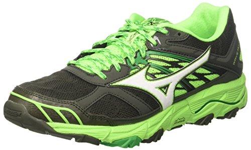 Mizuno Wave Mujin 4, Chaussures de Running Homme