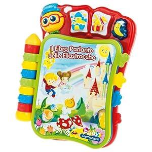 Toyland - Libro de actividades infantiles (014201-WM)