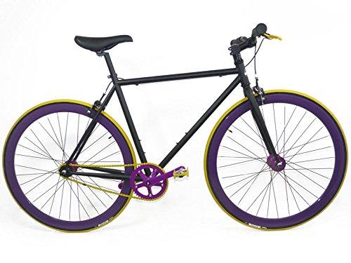 51eOKK9HTTL - Permanent-Fahrrad Kelly-Single Speed Fixie