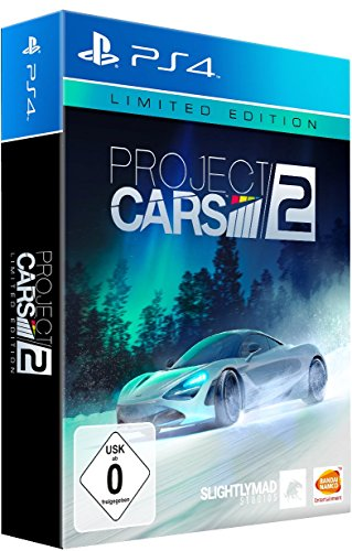 Project CARS 2 – Limited  Edition - 2