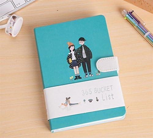 OHommes y Nouveau semestre Boîte-Cadeau de Papeterie Boxed Girl Boxed Trendy (Vert foncé) B07MCC7F7N | Pas Cher