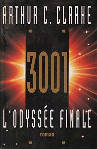 3001 l'odyssée finale