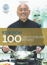 My Kitchen Table: 100 Quick Stir-fry Recipes